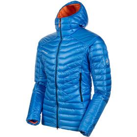 Mammut Eigerjoch Advanced IN Hooded Jacket Men, azurit
